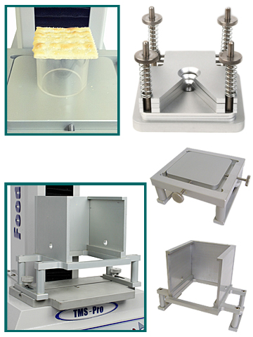 sample presentation fixture