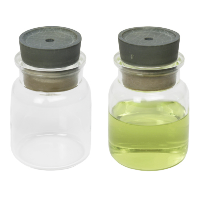 Bloom Sample Bottle Stoppers